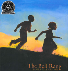 The Bell Rang (Hardcover)- Clearance Book