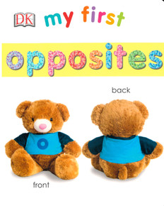 My First Opposites (Board Book)