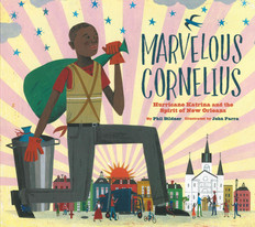 Marvelous Cornelius (Hardcover)