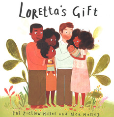 Loretta's Gift (Hardcover)