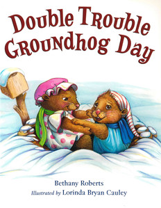 Double Trouble Groundhog Day (Paperback)
