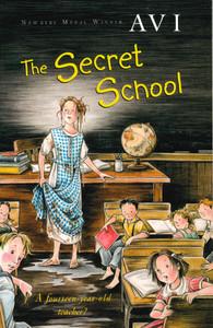 The Secret School (Paperback)