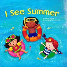 CASE OF 140- I See Summer (Paperback)