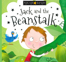 Jack and the Beanstalk (Paperback)- Clearance Book