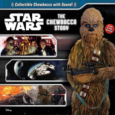 Star Wars: The Chewbacca Story (Hardcover)
