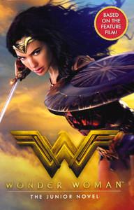 Wonder Woman: The Junior Novel (Paperback)