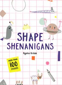 Shape Shenanigans (Paperback)