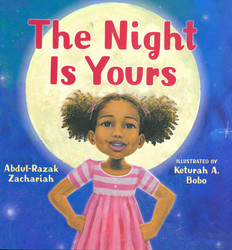 The Night Is Yours (Hardcover)