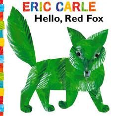 Hello, Red Fox (Board Book)