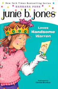 Junie B. Jones Loves Handsome Warren (Paperback)