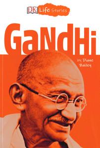 Gandhi (Paperback)