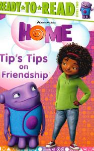 Tip's Tips on Friendship Level 2 (Paperback)