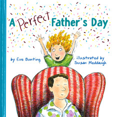 A Perfect Father's Day (Hardcover)