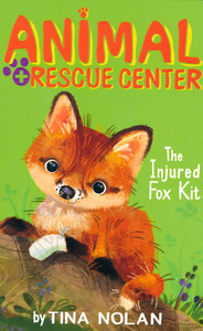 The Injured Fox Kit (Paperback)