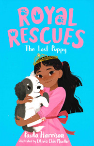 The Lost Puppy (Paperback)