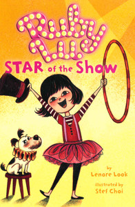 Ruby Lu Star of the Show (Paperback)