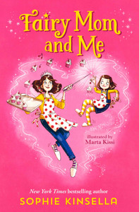 Fairy Mom and Me (Paperback)
