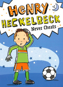 Henry Heckelbeck Never Cheats (Paperback)