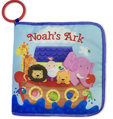 Noah's Ark (Cloth Book)