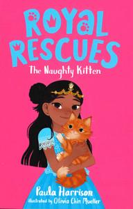 The Naughty Kitten (Paperback)