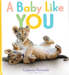 A Baby Like You (Hardcover)