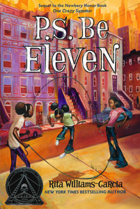 P.S. Be Eleven (Paperback)