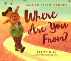 Where Are You From (Hardcover)