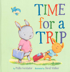 Time for a Trip (Hardcover)