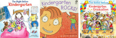 Kindergarten Rocks! Set of 3