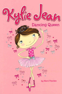 Kylie Jean Dancing Queen (Paperback)- Clearance Book/Non-Returnable