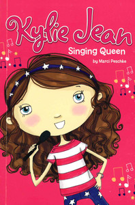 Kylie Jean Singing Queen (Paperback)