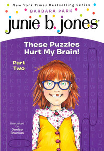 These Puzzles Hurt My Brain: Part: 2 (Paperback)