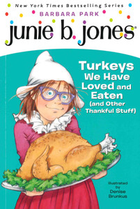 Turkeys We Have Loved and Eaten (and Other Thankful Stuff) (Paperback)