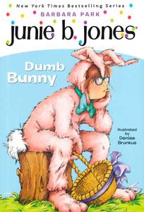 Junie B. Jones Dumb Bunny (Paperback)