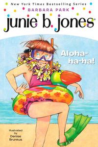 Junie B. Jones Aloha-ha-ha! (Paperback)