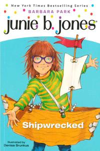 Junie B. Jones Shipwrecked (Paperback)