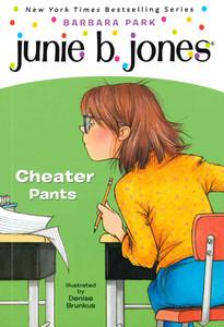 Junie B. Jones Cheater Pants (Paperback)