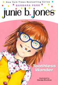 Junie B. Jones Toothless Wonder (Paperback)