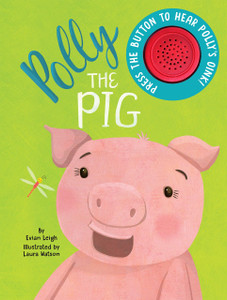 Polly the Pig (Board Book)