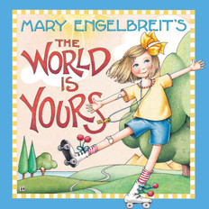 The World Is Yours (Hardcover)