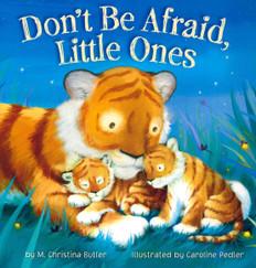 Don't Be Afraid, Little Ones (Paperback)
