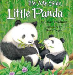 By My Side, Little Panda (Paperback)