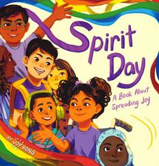 Spirit Day (Board Book)