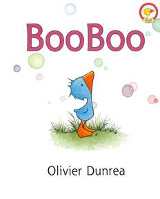 Boo Boo (Hardcover)