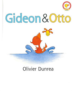Gideon & Otto (Hardcover)