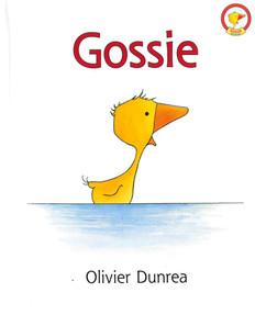 Gossie (Hardcover)