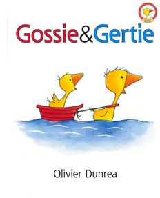 Gossie & Gertie (Hardcover)