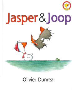 Jasper & Joop (Hardcover)