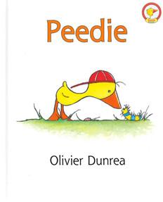 Peedie (Hardcover)