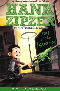 Day of the Iguana (Paperback)